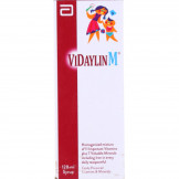 Vidaylin-M 120ML
