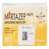 Mirtazep 30mg