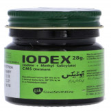 Iodex 28 gm