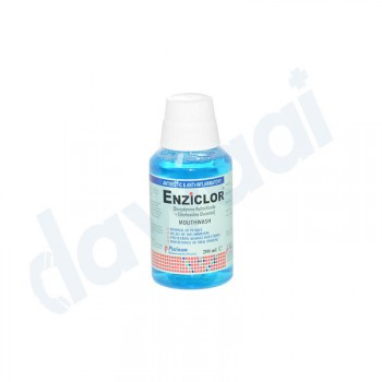 Enziclor Mouth Wash
