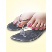 Smart Flamingo Gel Metatarsal Pad For Female (pair)  - 2136