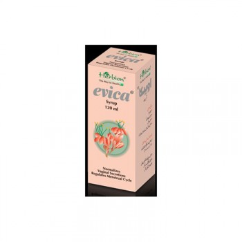 Herbion Evica Syrup