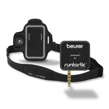 Beurer Heart Rate Monitor - PM 200+