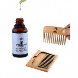 Wabees Long Beard Essentials