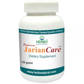Herbo Natural Jariancare Powder
