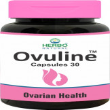 Herbo Natural Ovuline 30 Capsules