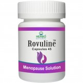Herbo Natural Rovuline Capsules