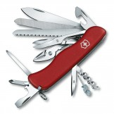 Victorinox Workchamp Large Blade Red - 0.9064