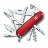 Victorinox Huntsman Red - 1.3713
