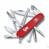 Victorinox Fisherman Red - 1.4733.72