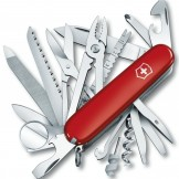 Victorinox Swiss Champ - 1.6795