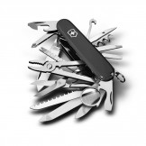 Victorinox Swiss Champ Black - 1.6795.3