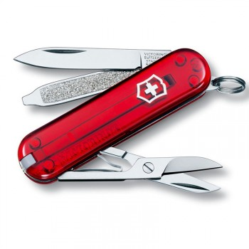 Victorinox Swiss Knife (7 Functions) - 0.6223.T