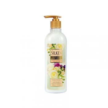 The Vitamin Company Whiting Body Lotion Floral Bouquet