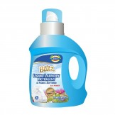 The Vitamin Company Liquid Detergent and Softener
