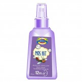 The Vitamin Mos Hit Mosquito Repellent Body Spray-110ml