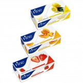 Fine Facial Tissues Fine Sensation 150 x 3 x 2 PLY Fragrance