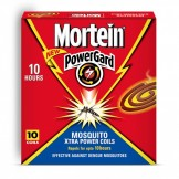 Mortein Xtra Power Coils 10's
