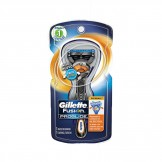 Gillette Fusion Progilde Manual Razor 2UP