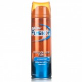 Gillette Fusion Proglide Cooling Gel 200ml
