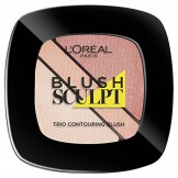L'Oreal Infallible Blush Trio
