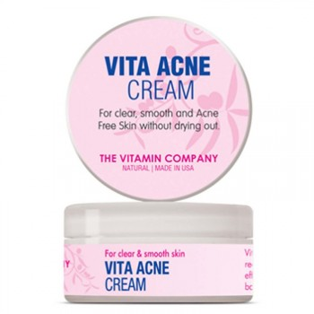 The Vitamin Company Vita Acne Cream