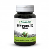 Nutrifactor Saw Palmetto