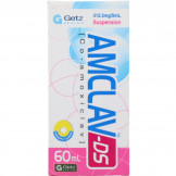 Amclav-DS 312.5mg/5ml