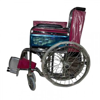 Dawaai Wheelchair - 802