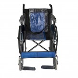 Dawaai Wheelchair with Fiber Wheel