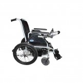 Dawaai Electric Wheelchair with Iron Body - 119Y