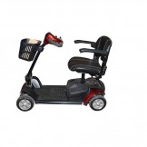 Dawaai Electric Wheelchair with Iron body Scooty - 165