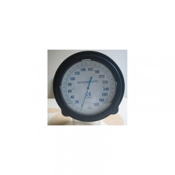 Certeza Aneroid Sphygmomanometer Clock Type (New Wall Model) - CR-1008