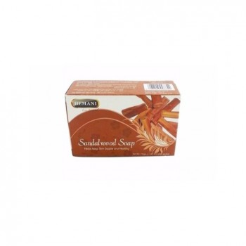 Hemani Sandalwood Soap 75 Gm