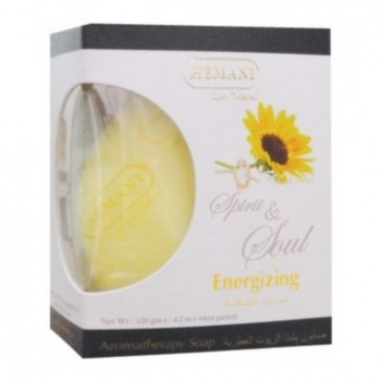 Hemani Soul Energizing Soap120 Gm