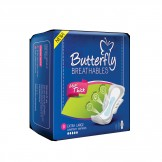Butterfly Breathables Maxi Thick Extra Large