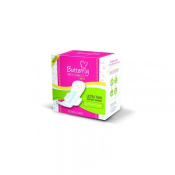 Butterfly Breathables Ultra Thin Extra Large