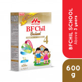Morinaga Chil School Economy Pack Vanilla 600 gm (Soft Pack)