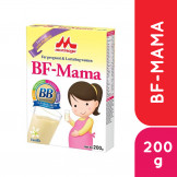 Morinaga BF-Mama Nutritional Supplement Vanilla 200gm