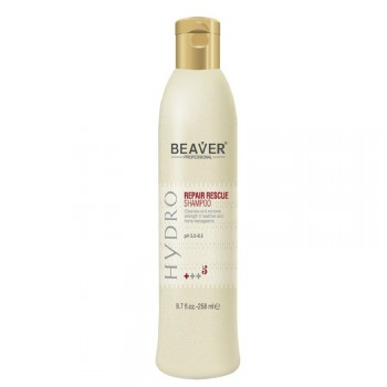 Repair Rescue Shampoo - 258ml