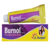 Burnol Cream