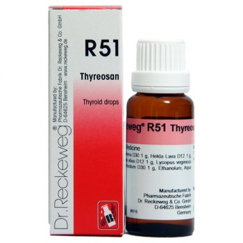 R-51   Thyroid