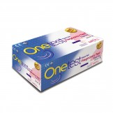 One Test Pregnancy Strip