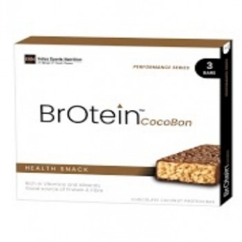 ISN Brotein Cocobon Protein Bar 4136