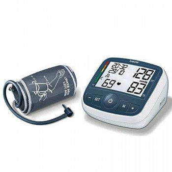 Beurer Cuff type blood pressure monitor Large BM-40