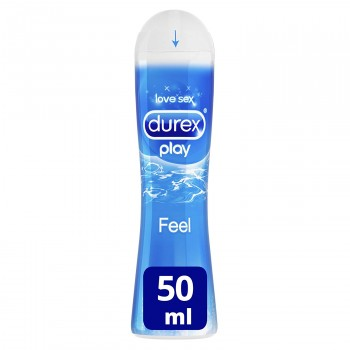 DUREX Play Feel Lubracting Gel 50ml