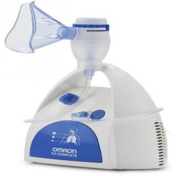 Omron A3 Complete 3-in-1 Adjustable Nebulizer