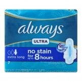 Always Ultra Thin Extra Long 7 Pads
