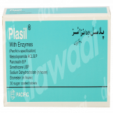 Plasil With Enzyme