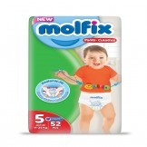 Molfix pant junior - jumbo pack 52's